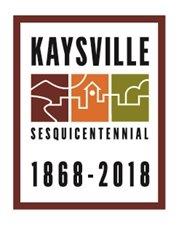 Kaysville 150