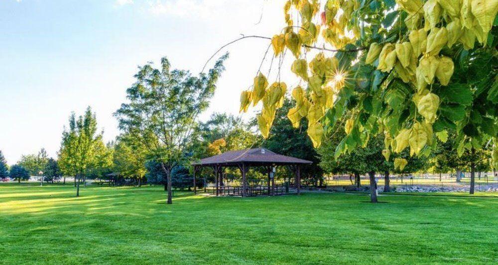 Parks & Recreation | Kaysville, UT